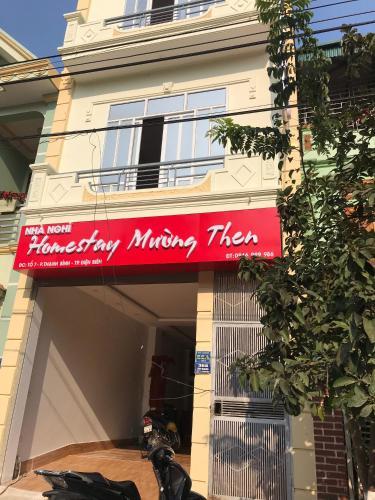 Homestay Muong Then, Điên Biên Phủ