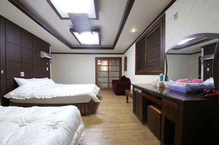 Bali Motel, Gongju