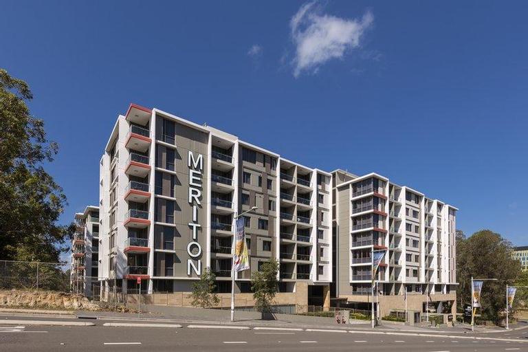 Meriton Suites North Ryde, Ryde