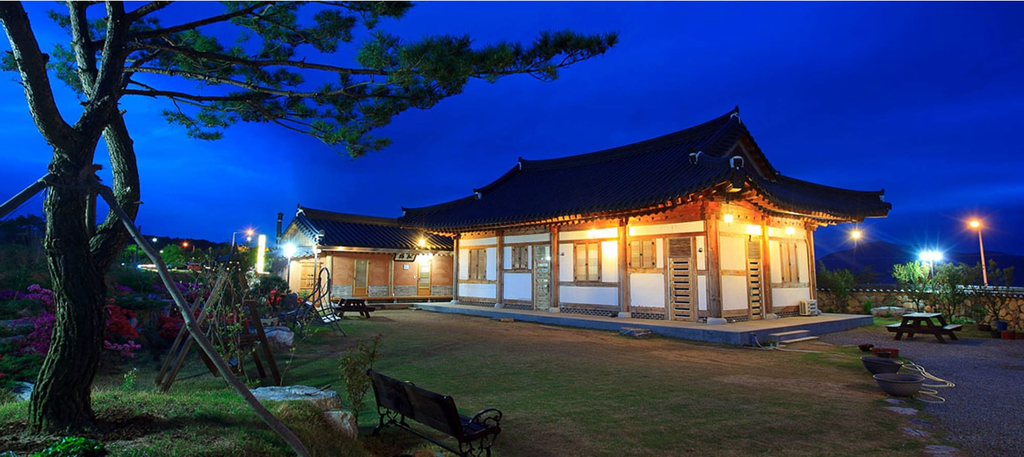 Songhak Pension, Gyeongju