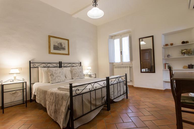 Datini Apartment, Prato