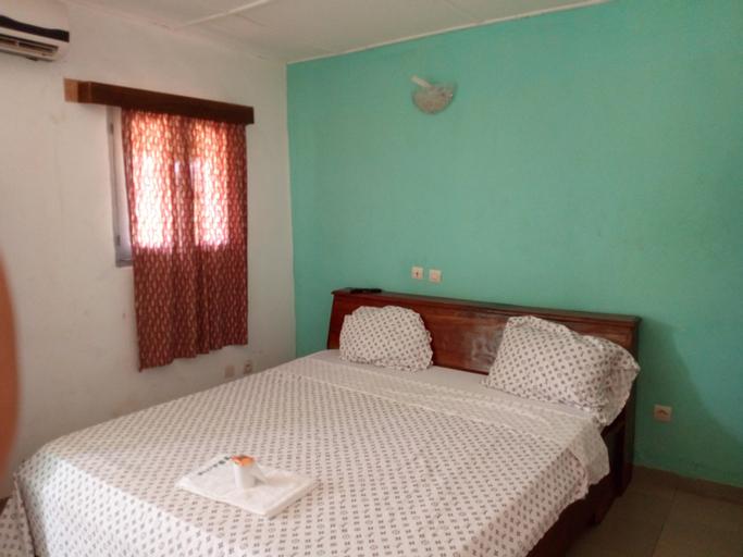 Residence Palace Hotel, Kabadougou