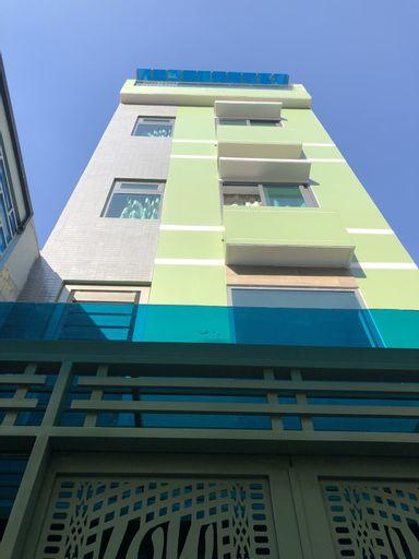 Liu Jia Guest house, Bình Thạnh