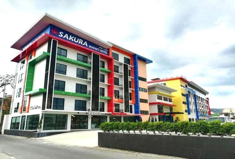 Sakura Budget Hotel, Hat Yai