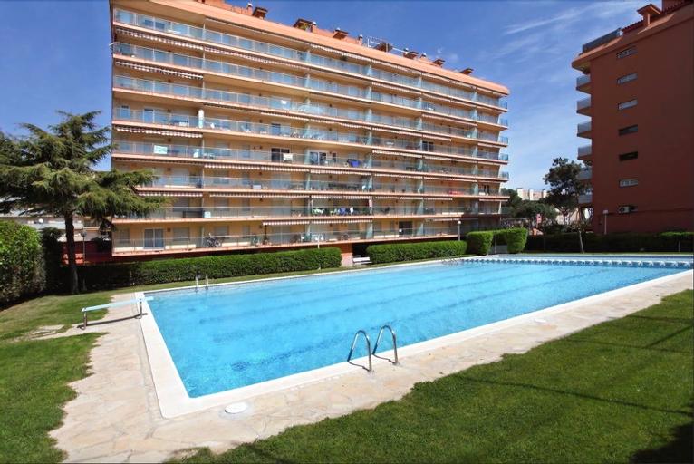 Apartamento Vivalidays Nico, Barcelona
