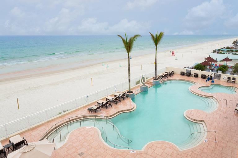 Residence Inn Daytona Beach Oceanfront (Pet-friendly), Volusia