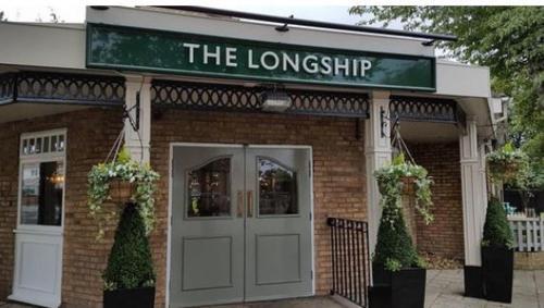 The Longship, South Tyneside