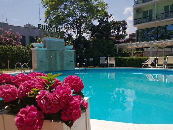 Hotel Eurotel, Ascoli Piceno