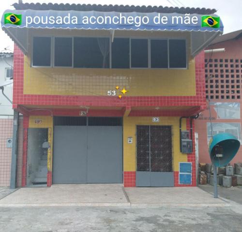 Pousada Aconchego de Mae, Fortaleza
