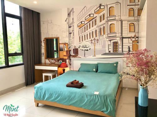 Mint Apartment Hanoi, Hoàn Kiếm