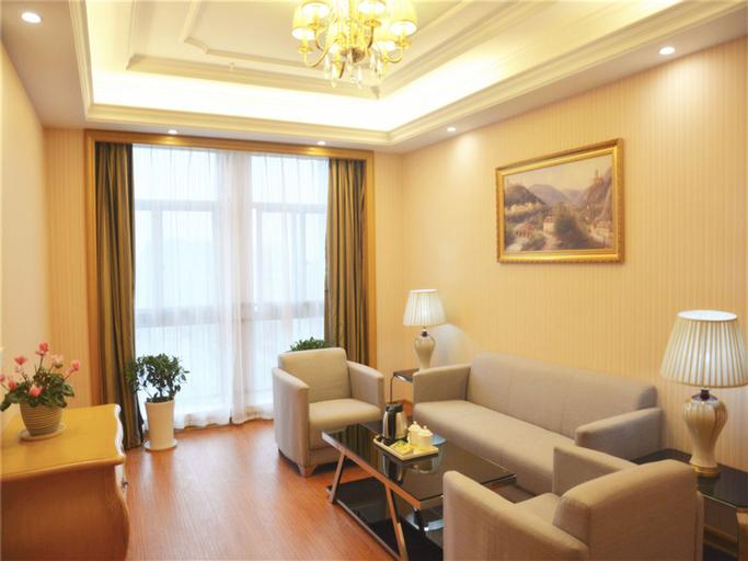 Vienna International Hotel Anhui Xuancheng Garden Branch, Xuancheng