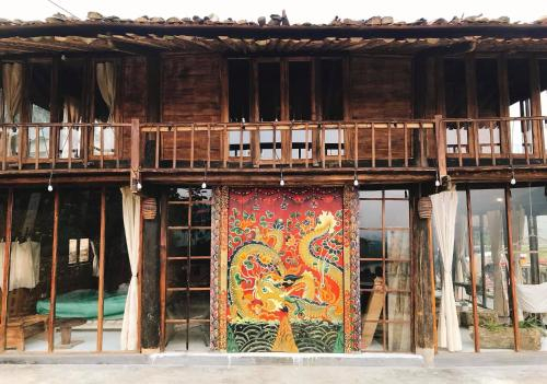Lee's House, Sa Pa