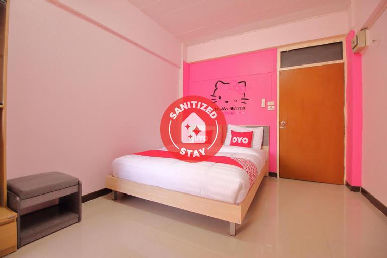 Gedkanok Apartment, Sai Mai