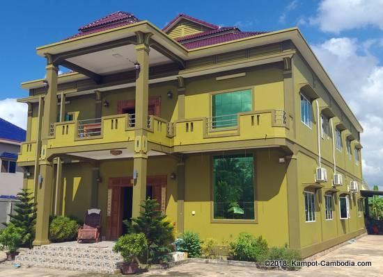 Anie's Place, Kampot