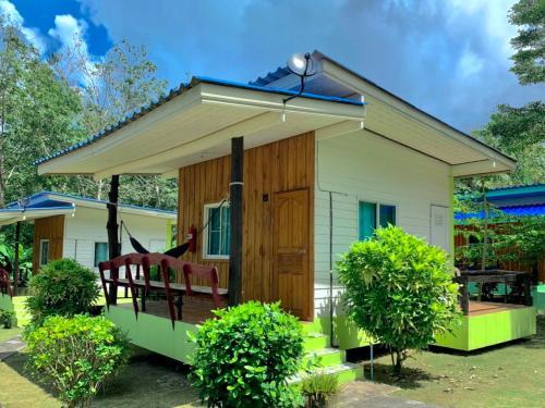 Suan Nai Kokut Resort, K. Ko Kut