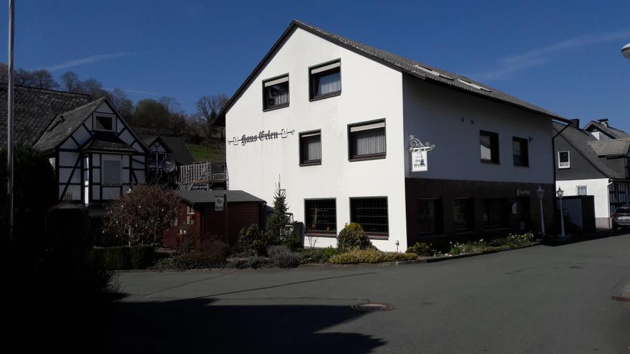 Hotel Haus Erlen, Hochsauerlandkreis