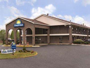 Days Inn by Wyndham Demopolis (Pet-friendly), Marengo