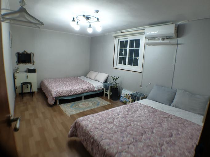 YeoU, Mungyeong