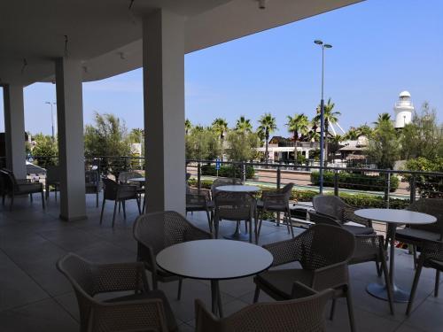 Edison Hotel Seaview, Venezia