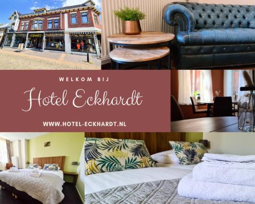 Hotel Eckhardt, Eemsmond