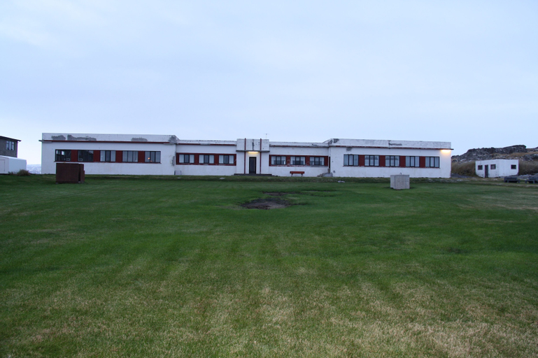 Reykjanes Hostel, Súðavíkurhreppur