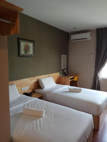 Hotel Dutaria, Kinta