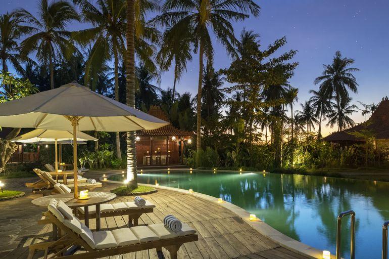 Diamond Beach Villa Lombok, Lombok