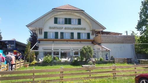 Gasthof Schlossberg Bori, Konolfingen