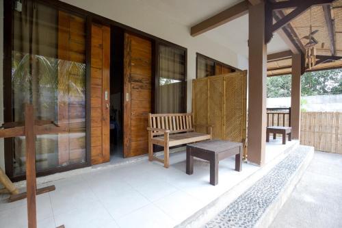Asoka Homestay, Lombok