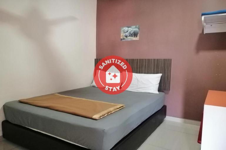 OYO 89985 Js Hotel, Johor Bahru