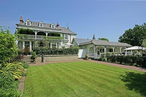 Wingrove House, East Sussex