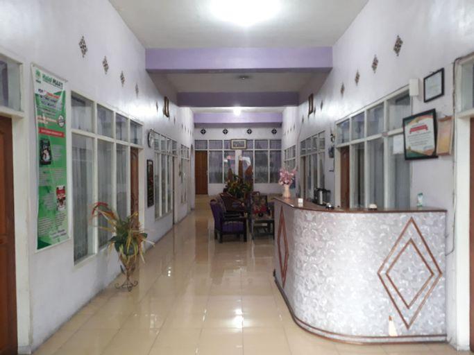 Trivadoh Syariah Hotel, Padang Panjang
