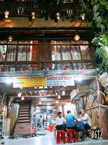 Bien Thuy homestay, Mai Châu