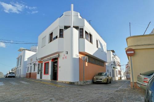 Casa San Antonio, Castro Marim