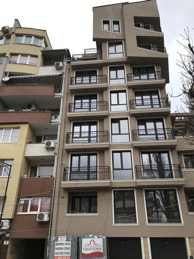 STUDIO LUCKY PLOVDIV, Plovdiv