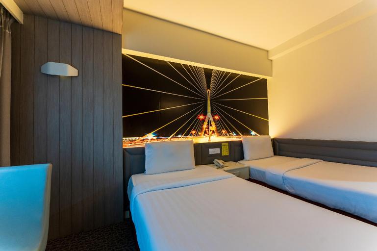 Royal Delight Hotel, Bangkok Noi