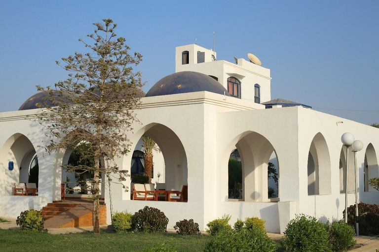 New Panorama Resort, Sinnuris