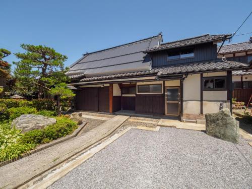Chikubu Yuuan, Nagahama