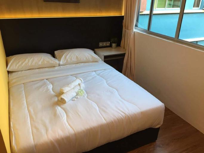 Monaco Boutique Hotel Kampung Air, Kota Kinabalu