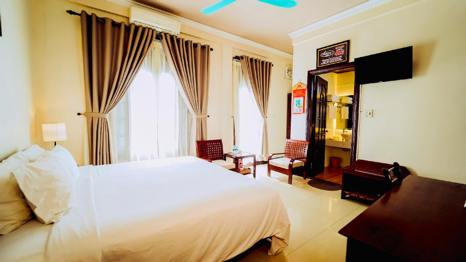 Hotel Victory Hue (Pet-friendly), Huế