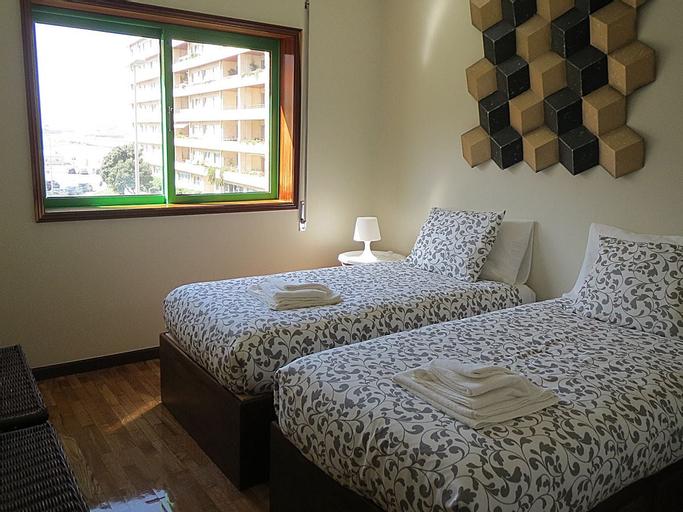 Porto Beach Apartment I, Matosinhos