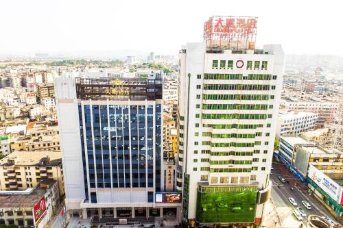 Dapeng Hotel, Quanzhou