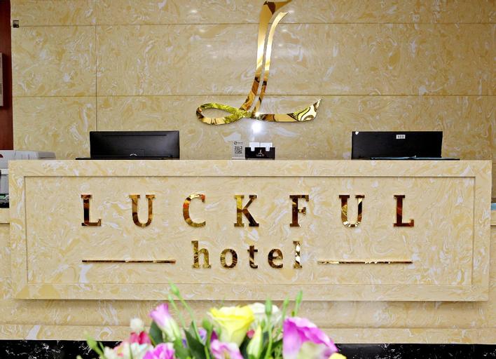 Luckful Hotel, Cầu Giấy