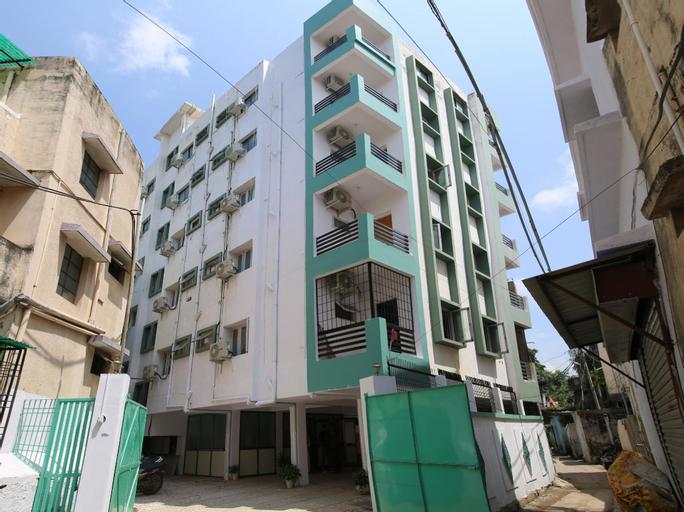 OYO 15094 Sukooon City View, Jabalpur