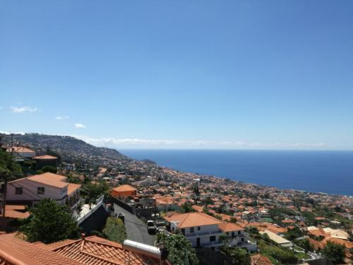 Casa Branca, Funchal