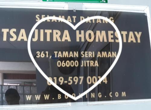 TSA Jitra Homestay, Kubang Pasu