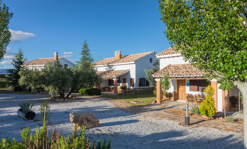 Complejo Rural Ibipozo, Jaén