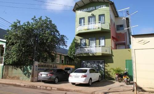 Gameleira Hotel, Rio Branco