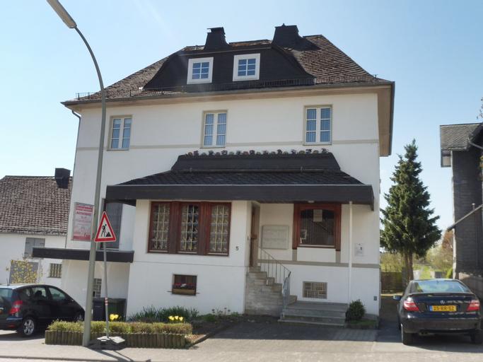 Villa Althaus, Hochsauerlandkreis