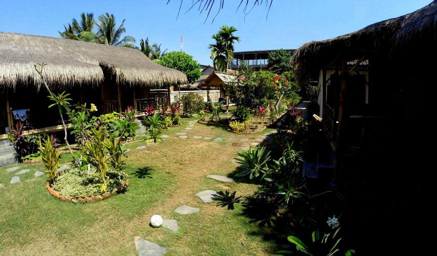 Same Same - Bungalows, Lombok